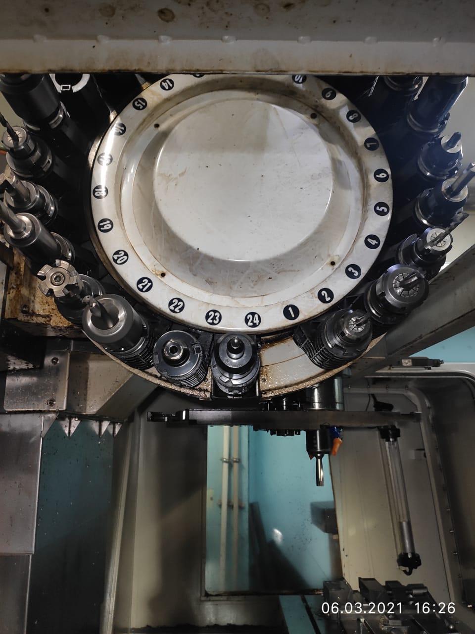 M-Robotics: Обслуживание оборудования